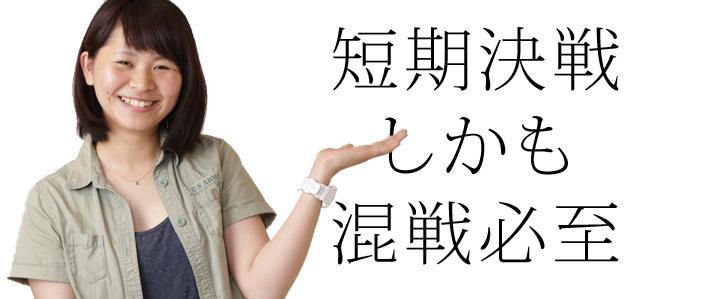 2015年の就活は短期決戦!神戸にはcocoro studio(ココロスタジオ)があります。