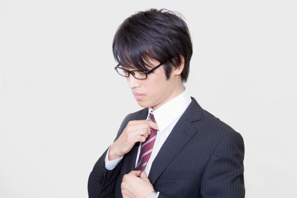 就活生の好印象は誠実、知性、清潔感