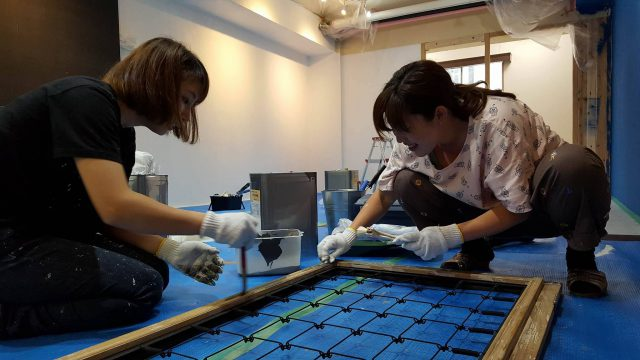 三宮ココロスタジオ2016年6月1日リニューアルオープン